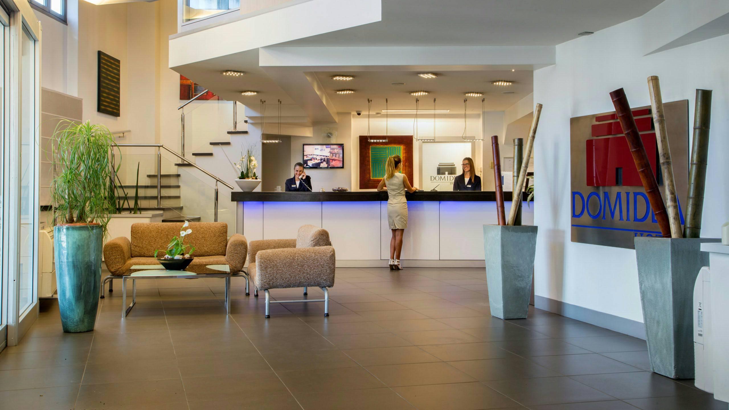 Domidea-Business-Hotel-Rome-common-areas-06