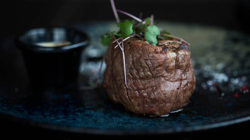 Domidea-Business-Hotel-Rome-hotel-with-restaurant-rome-meat