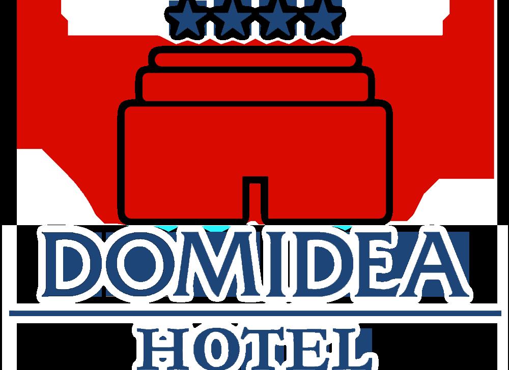 Logo Hotel Domidea Roma